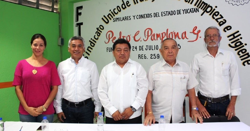 Pamplona mejora servicios para atender a meridanos libertad de expresi n yucat n ley - Empresas limpieza pamplona ...