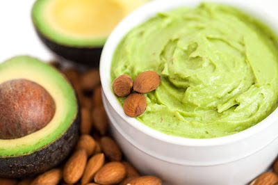 How To Make A Face Mask With Avocado