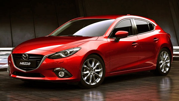 Mazda 3 Hatchback Review and Specification