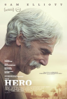 Sinopsis / Cerita Film The Hero (2017)