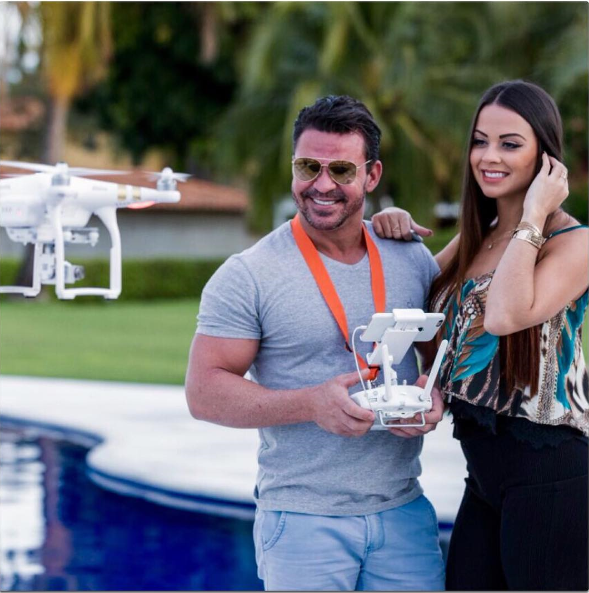 jr drone with Eduardo Costa Tem Um Novo Brinquedo on Spidey Spins A Web In Three High Flying New Promotional Images From Spider Man Home ing A151178 additionally Junior Gotti Breaks Down At Daughters Sweet 16 Party further Do you even generate lift additionally Katherine Webb Si Bikini3 in addition Eduardo Costa Tem Um Novo Brinquedo.