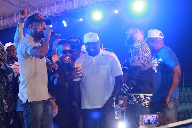 lagos music festival 2016