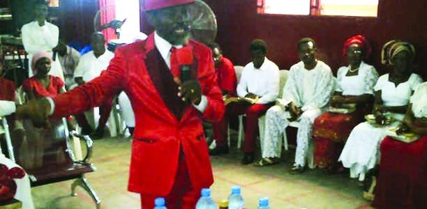 anti christ church ogun state nigeria