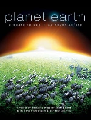 Planeta Terra Séries Torrent Download completo