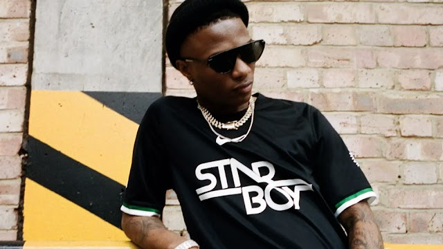 APC And PDP Are The Same People Fooling Nigerians - Wizkid