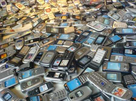 Cell phones, You Really Want to be Available All The Time?