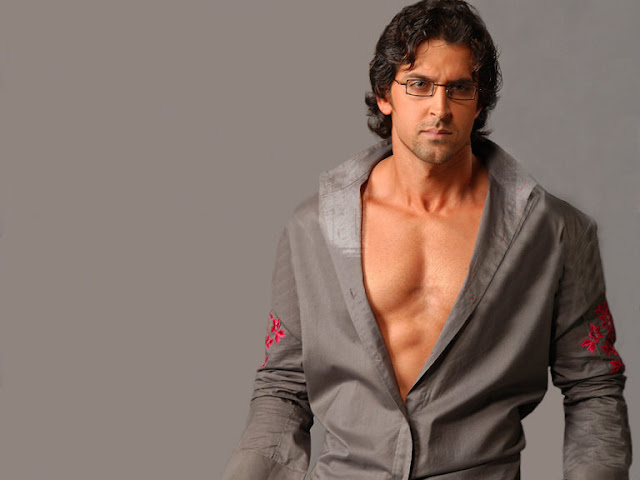 Top Hrithik Roshan New photos