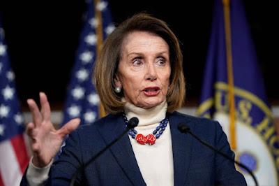NANCY PELOSI: WHO IS YOUR DADDY?