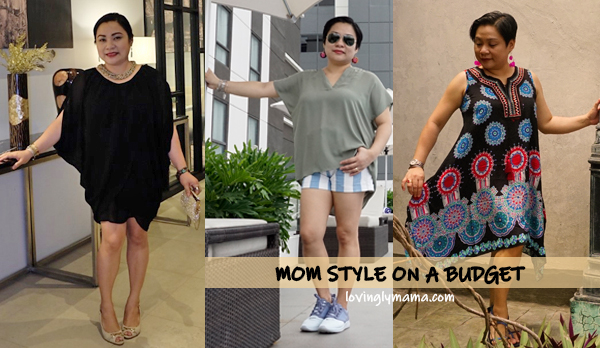 mom style on a budget tips - mommy fashion - mom fashion - mommy style Bacolod mommy blogger - Bacolod blogger - dress for all occasions