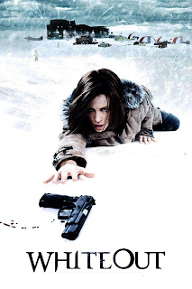 Whiteout (2009) ไวท์เอาท์ มฤตยูขาวสะพรีงโลก