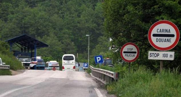 #Srbin #Hapšenje #Kosovo #Metohija