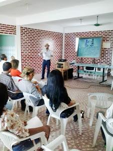 SEMINÁRIO DA REGIÃO MATA NORTE – SINDICATO DOS RADIALISTAS DE PERNAMBUCO