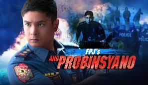 Ang Probinsyano, Pinoy,TV, Filipino