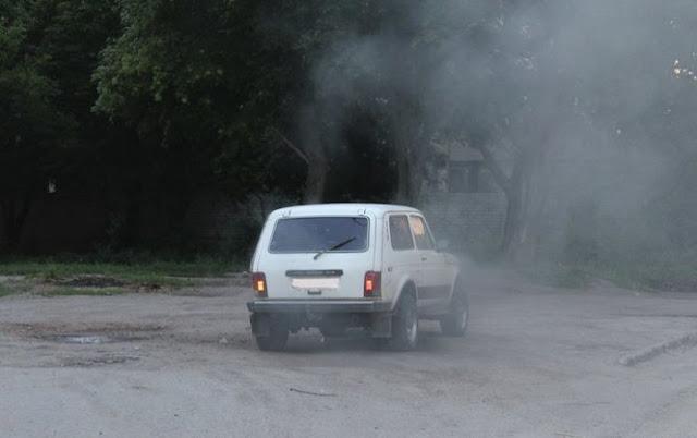 Підрив авто в Кропивницькому: поліція інсценувала замах на вбивство