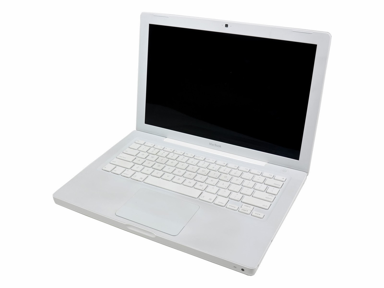 Apple Macbook A1181 K36c Lmb Macbook White 13inch Laptop