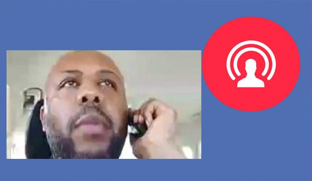 خطير : شاب أمريكي يبث جريمة قتل على الفيسبوك و الشرطة لازالت تبحث عنه