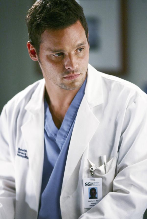 Dr Karev