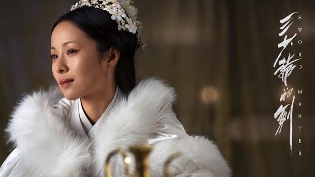 Sword Master Chui Ti