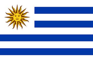 Uruguay (Republik Timur Uruguay) || Montevideo