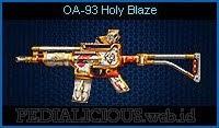 OA-93 Holy Blaze