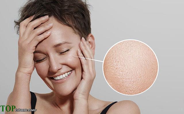 Những cách trị da nhờn bằng bột đậu xanh cực hay