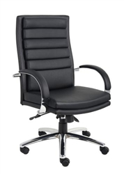 Modern Leather Executive Chair