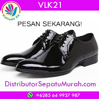 Jual Sepatu Kantor, Sepatu Custom,  Sepatu Kerja Pria