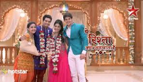 TRP and BARC Rating of star plus serial Yeh Rishta Kya Kehlata Hai serial on this 48th week 2016, wallpapers, images, show timing, star cast