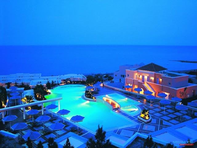 Mitsis Rodos Village Beach Hotel - All Inclusive