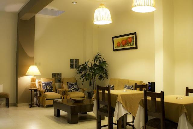 Hotel Ivansino Inn – Chimbote