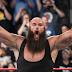 Braun Strowman envia mensaje de advertencia en Twitter