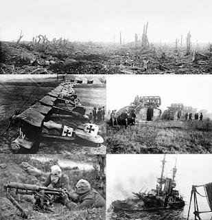 صور من الحرب العالمية الثانية