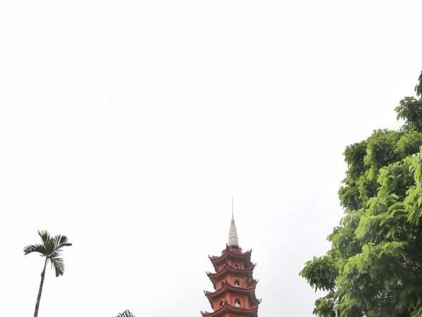 Vietnam trip // intro