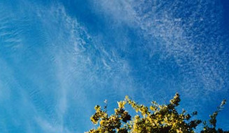 awan cirrocumulus