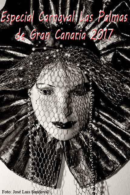 Noticias Carnaval Las Palmas de Gran Canaria 2017