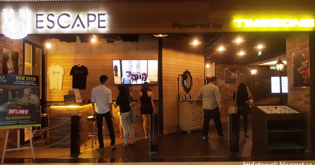 Tips For Escape Room Malaysia
