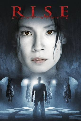 Rise: Blood Hunter (2007) ταινιες online seires oipeirates greek subs