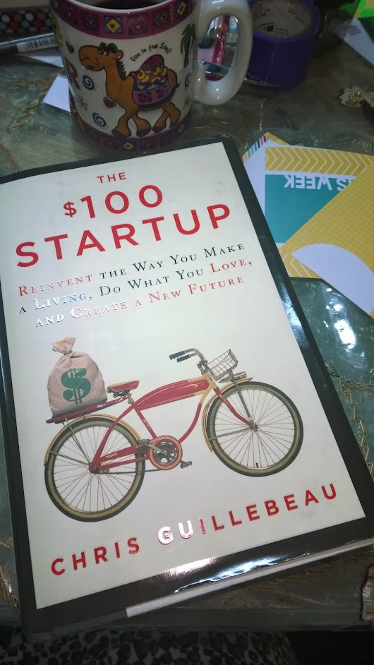 $100 Startups- Book review