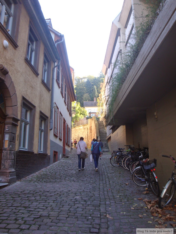 Lotte - the backpackers Heidelberg