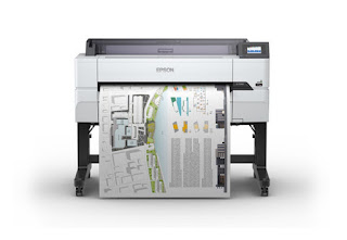 Epson SureColor T5470 Driver Download, Review And Price