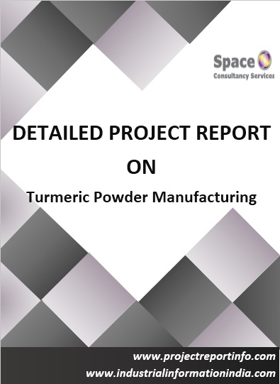 Turmeric Powder Manufacturing