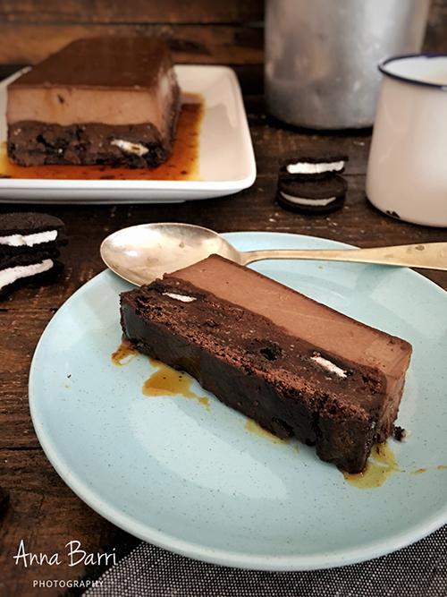 Brownie_flan3
