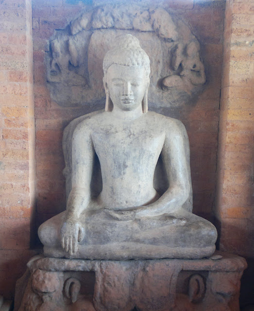 chhattisgarh buddhist sites