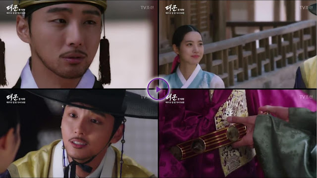 Grand Prince Episode 10 Subtitle Indonesia