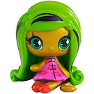 Monster High Jinafire Long Series 1 Original Ghouls I Figure