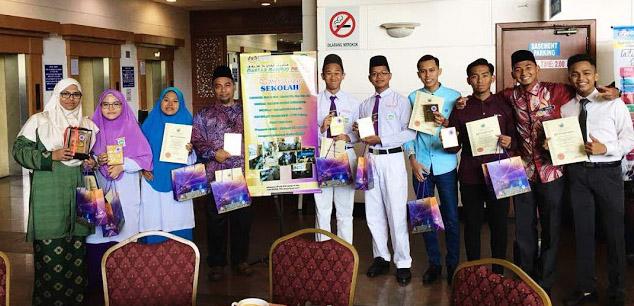 Anugerah Pembestarian Sekolah