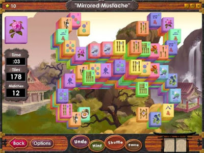 Mahjong Towers Eternity Free For Windows
