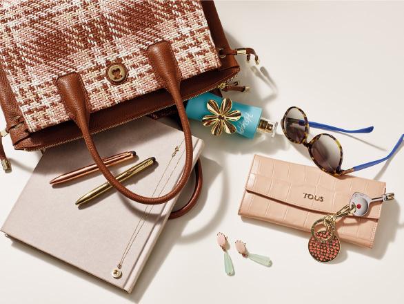 Tous joyas y accesorios primavera verano 2016