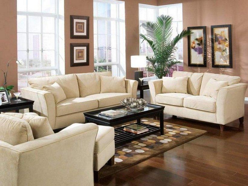 sofa ruang tamu mewah 4