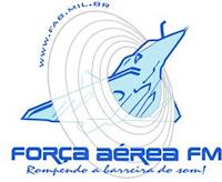 Rádio Força Aérea FM de Foz do Iguaçu PR ao vivo